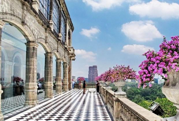 Lugares que parecen franceses en la Ciudad de México - francia111-1024x694