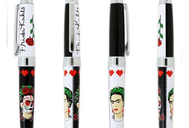 ACME Studio homenajea a Frida Kahlo con una colección - frida1-1024x694