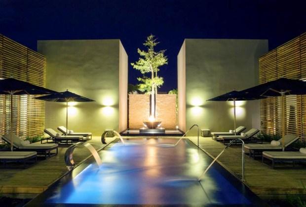 Los 10 hoteles más románticos de todo México Vol. II - nizuc-hotel-1024x694