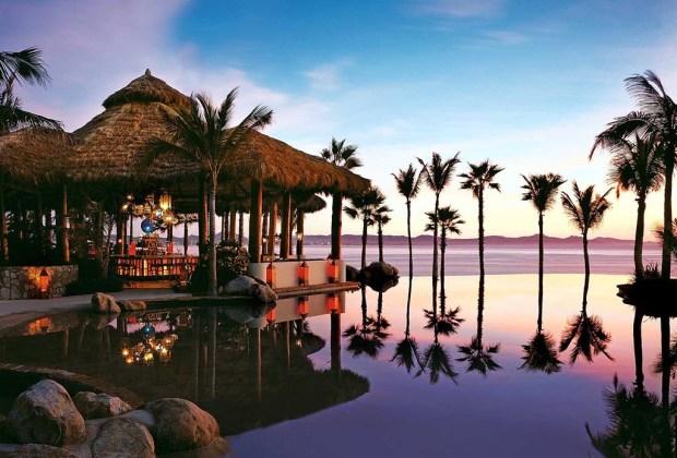 Los 10 hoteles más románticos de todo México Vol. II - one-and-only-palmilla-1024x694
