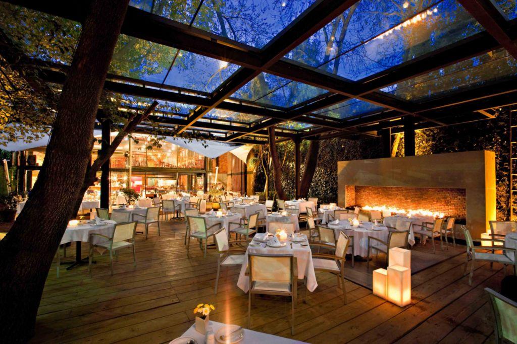 7 restaurantes en la CDMX para celebrar en familia