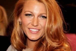 Strawberry blonde: El nuevo color en tendencia para el pelo