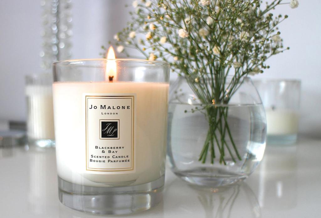 Las velas más exquisitas para perfumar y decorar tu hogar - velas-3