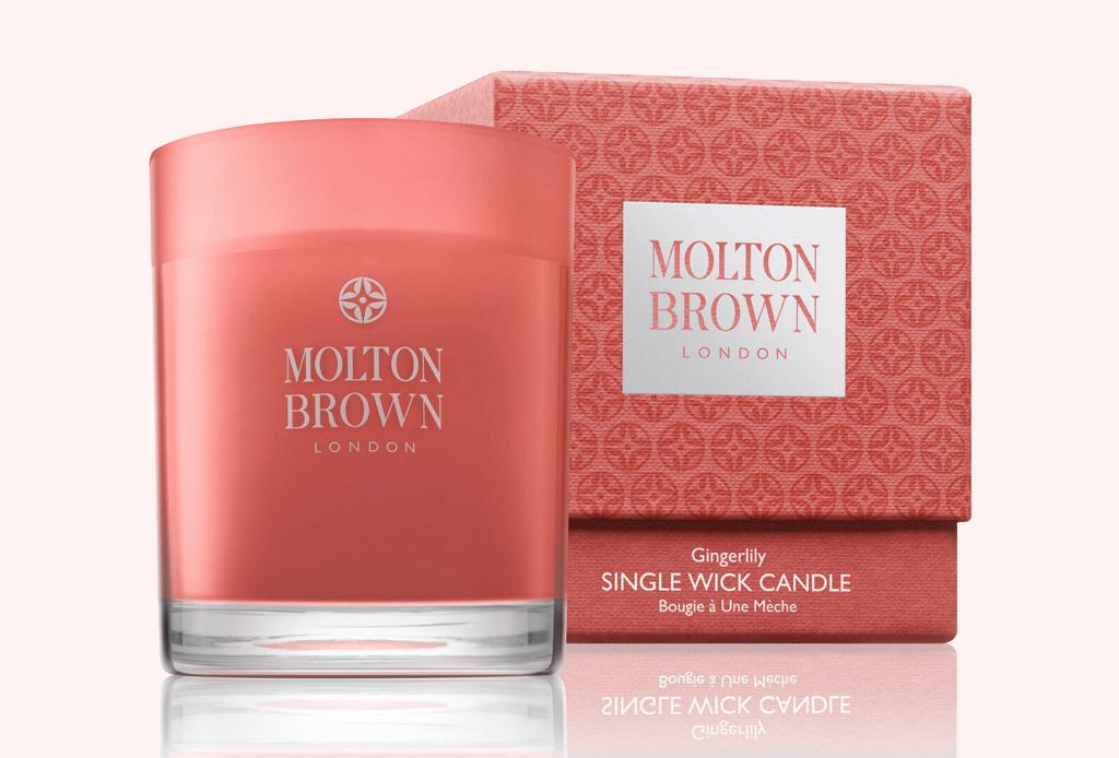Las velas más exquisitas para perfumar y decorar tu hogar - velas-para-decorar