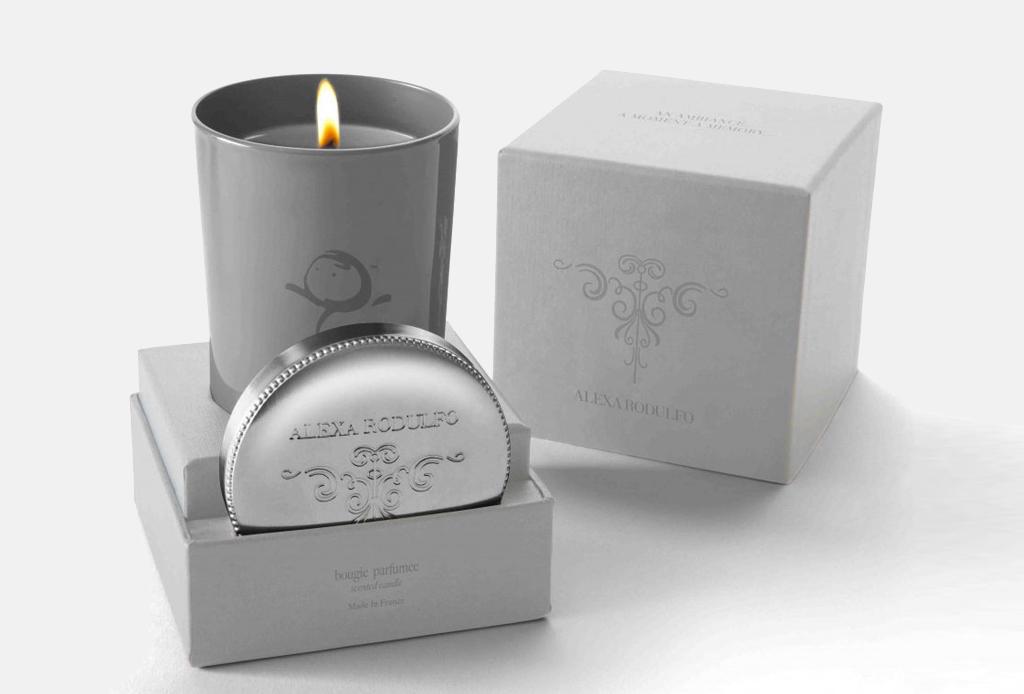 Las velas más exquisitas para perfumar y decorar tu hogar - velas
