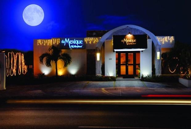 8 restaurantes que tienes que visitar cuando viajes a Cancún - 1-du-mexique-1024x694