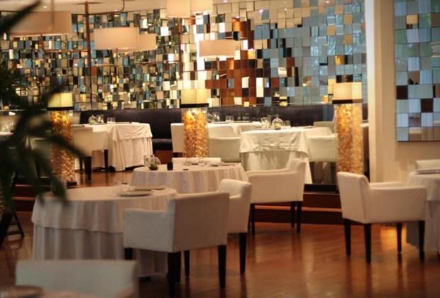 8 restaurantes que tienes que visitar cuando viajes a Cancún - 3-tempo-1024x694