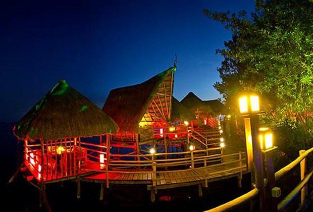 8 restaurantes que tienes que visitar cuando viajes a Cancún - 5-thai-1024x694