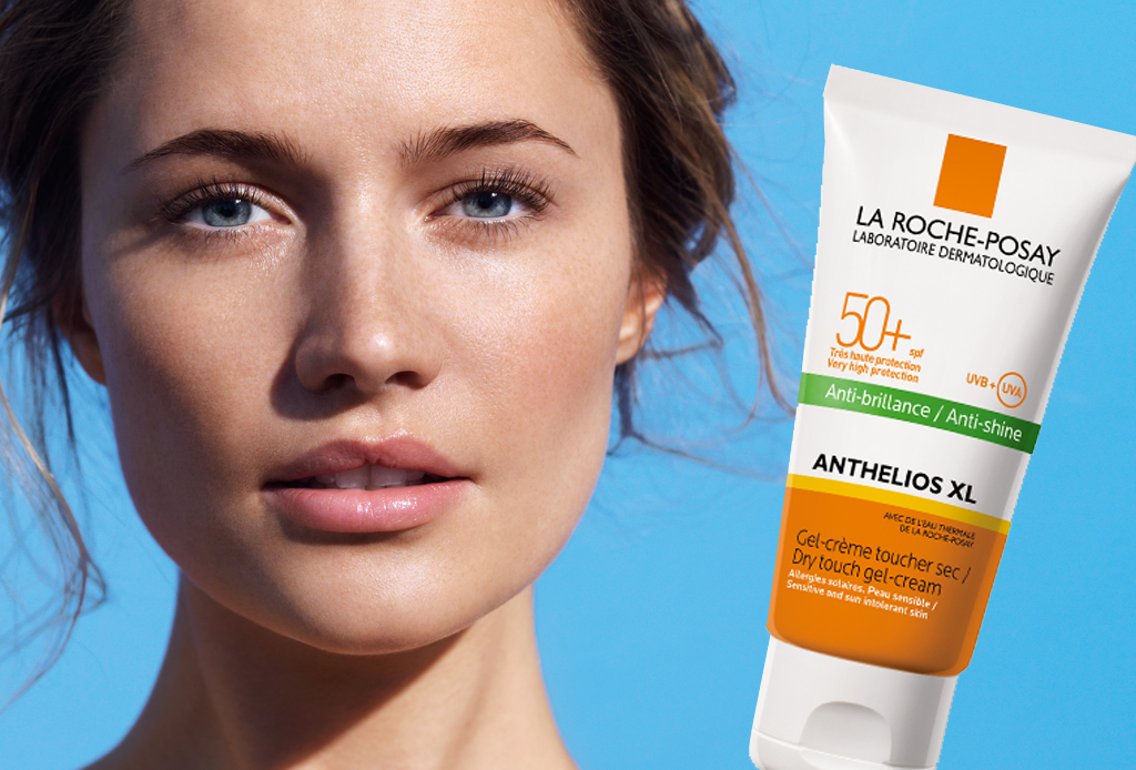 Cuida tu piel con el UV monitor de La Roche-Posay - anthelios