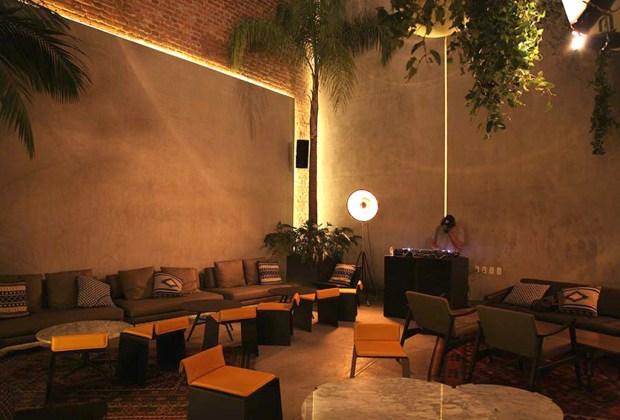 Los 10 restaurantes más acogedores de la Roma - blanco-colima-1024x694