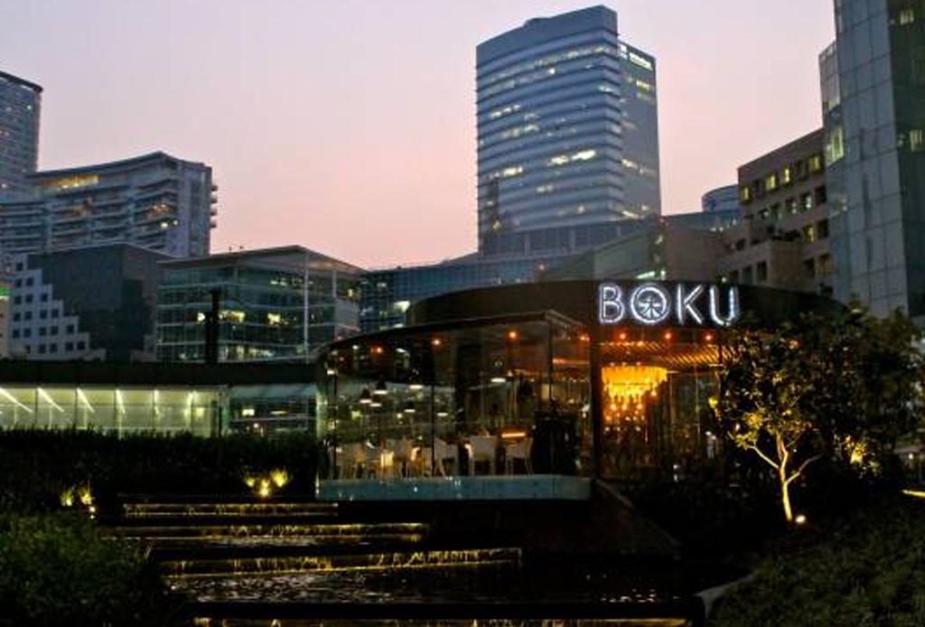 3 nuevos restaurantes japoneses para disfrutar en la CDMX - boku