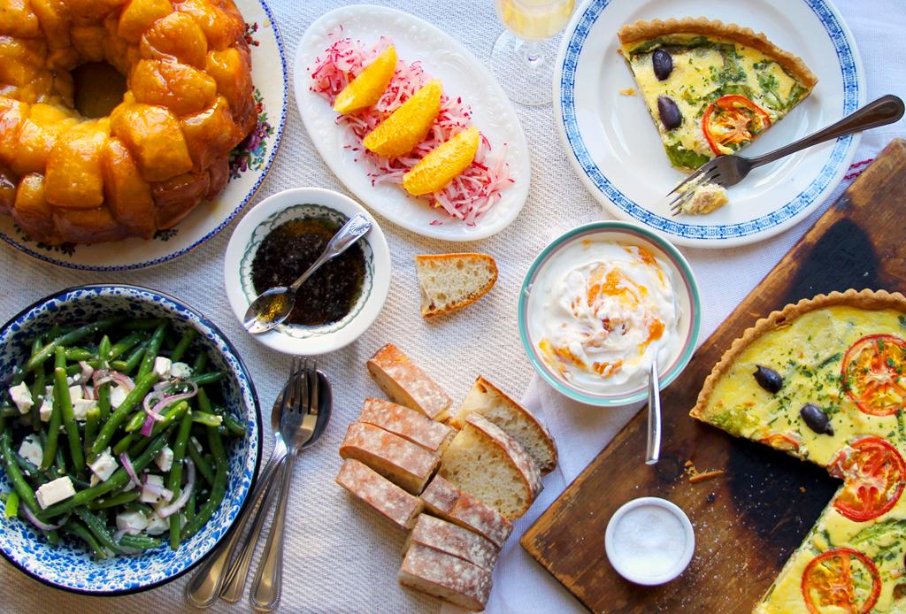 10 deliciosos brunches para disfrutar en familia en la CDMX