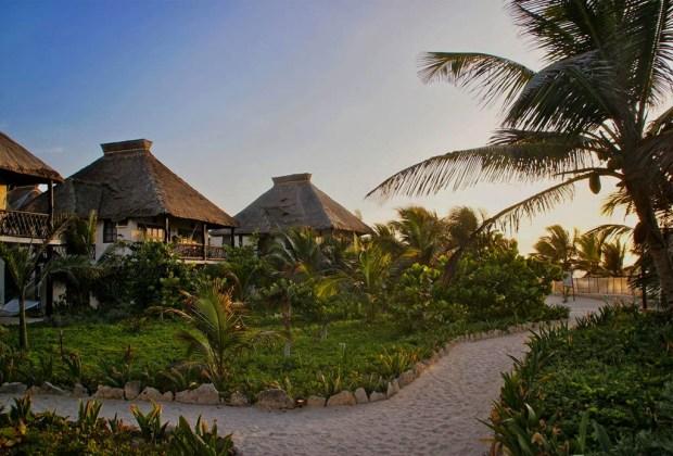 7 cabañas paradisíacas en México que necesitas descubrir - cabana-1024x694