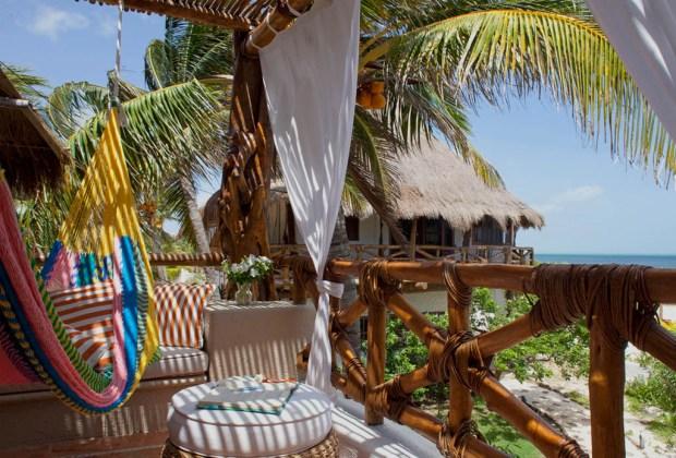7 cabañas paradisíacas en México que necesitas descubrir - cabana14-1024x694
