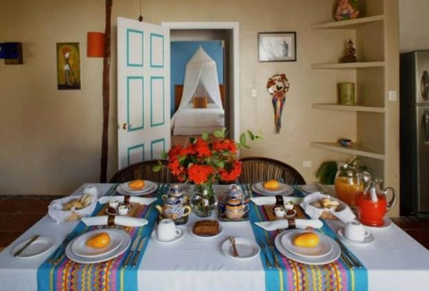 7 cabañas paradisíacas en México que necesitas descubrir - cabana16-1024x694