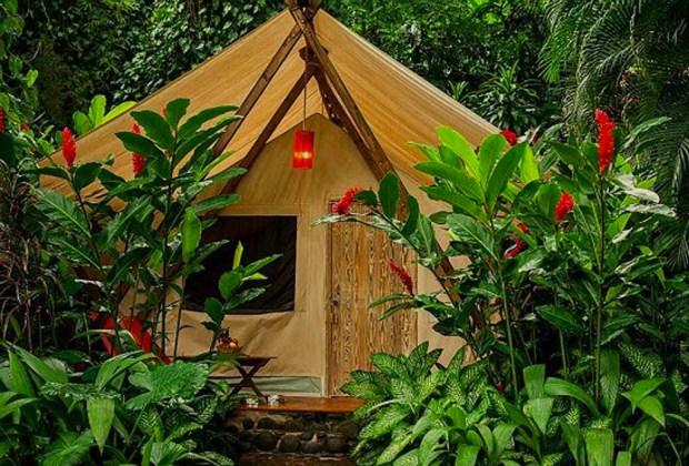 7 cabañas paradisíacas en México que necesitas descubrir - cabana4-1024x694