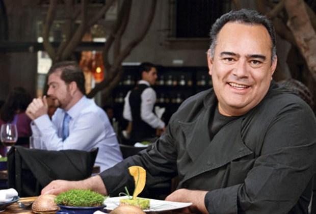 10 chefs que representan a México en el mundo - chef3-1024x694