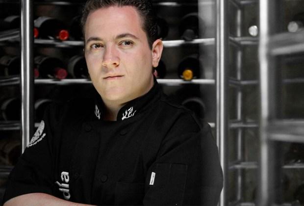 10 chefs que representan a México en el mundo - chef7-1024x694