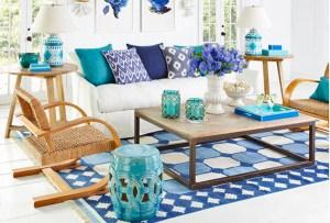 Dale un toque griego a tu hogar con estas decoraciones