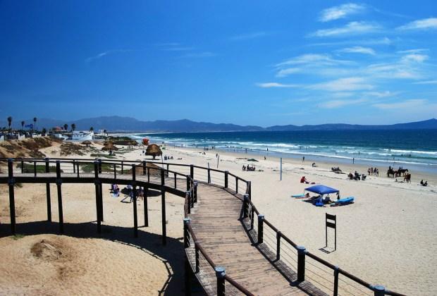 Los 7 mejores destinos para practicar surf en México - ensenada-1024x694