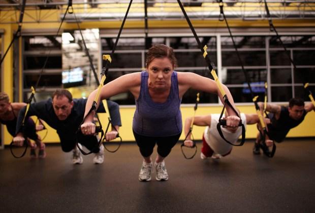 TRX: la nueva tendencia en ejercicio - entrenamiento-trx-1024x694