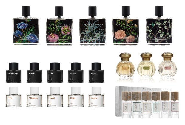 9 nuevos productos en Sephora que DEBES probar - fragancias-sephora-1024x694