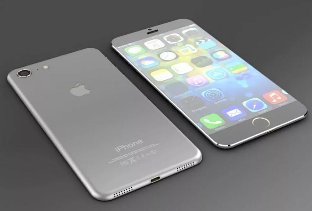 Entérate de cómo será el nuevo iPhone 7 - iphone-7-mac