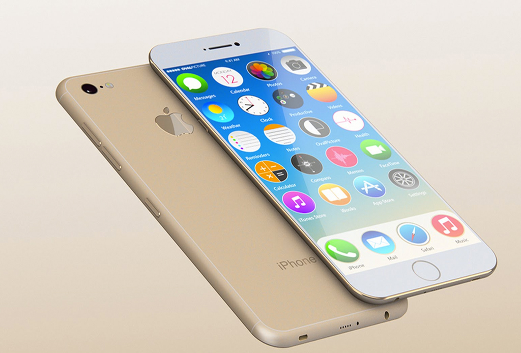 Entérate de cómo será el nuevo iPhone 7