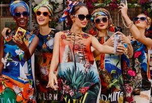 11 exóticos modelos de lentes perfectos para la vacación