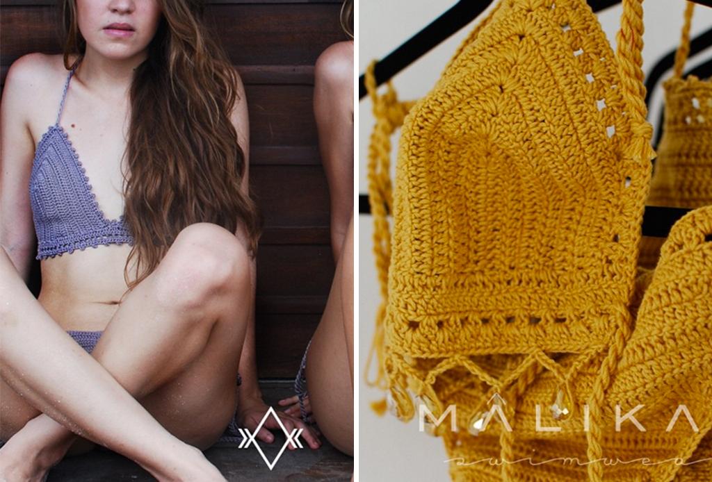 12 marcas mexicanas de trajes de baño que TIENES que conocer - malika-swimwear-marcas-mexicanas-trajes-de-bano