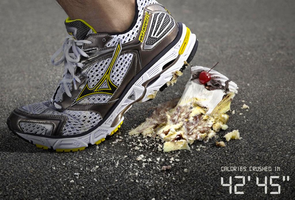 #RunningMonday: 6 marcas de tenis para correr que jamás te traicionarán - mizuno