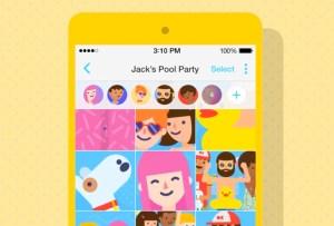 Moments: una app que recupera las fotos que tu no tomaste