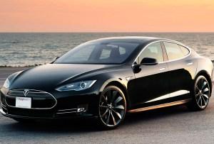 Tesla presenta su primer auto eléctrico «low cost»