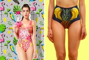 12 marcas mexicanas de trajes de baño que TIENES que conocer