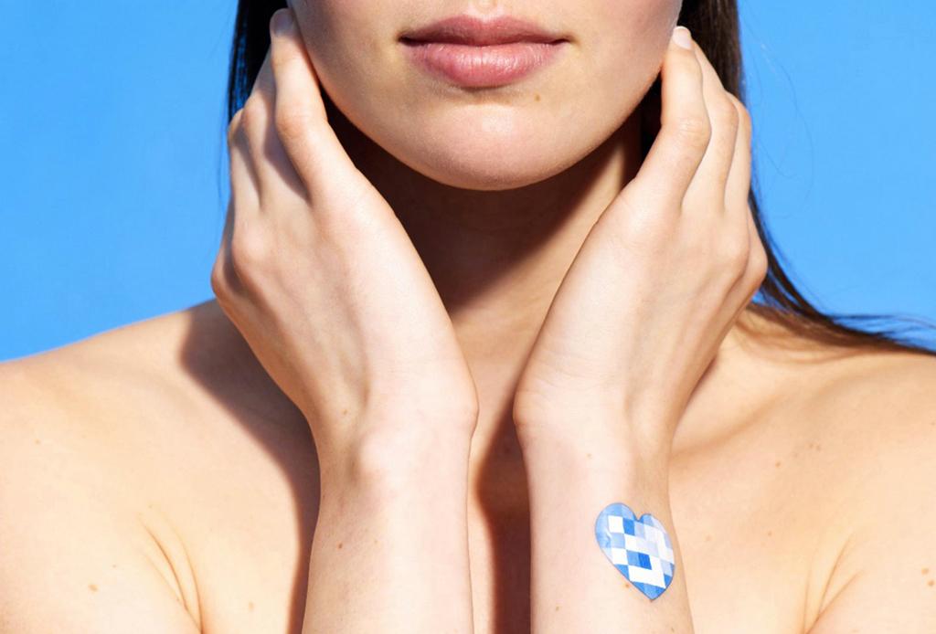 Cuida tu piel con el UV monitor de La Roche-Posay