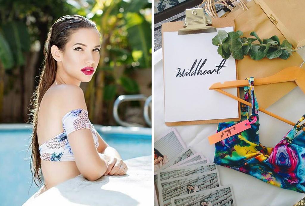 12 marcas mexicanas de trajes de baño que TIENES que conocer - wildheart-trajes-de-bano-marcas-mexicanas