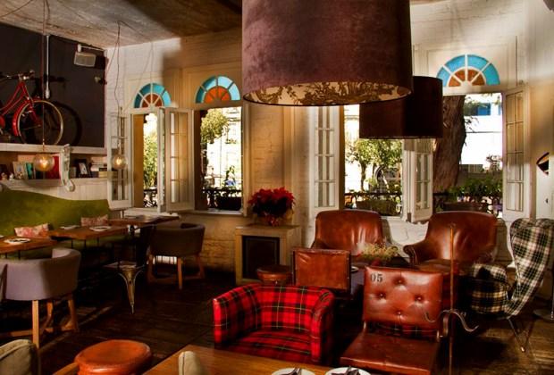 Los 10 restaurantes más acogedores de la Roma - acogedores-2-1024x694