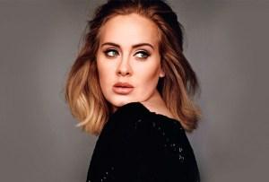 Convirtieron las canciones de Adele en música para bebés