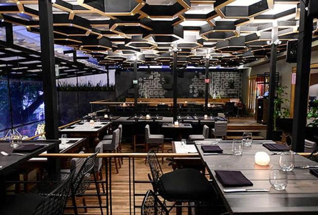 80 restaurantes se unen a 'El Sabor de la F1' en la Ciudad de México - amalia-1024x694
