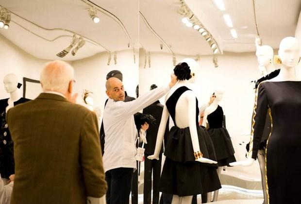 Balenciaga llega al Museo de Arte Moderno - balenciaga1-1024x694