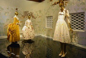 Balenciaga llega al Museo de Arte Moderno