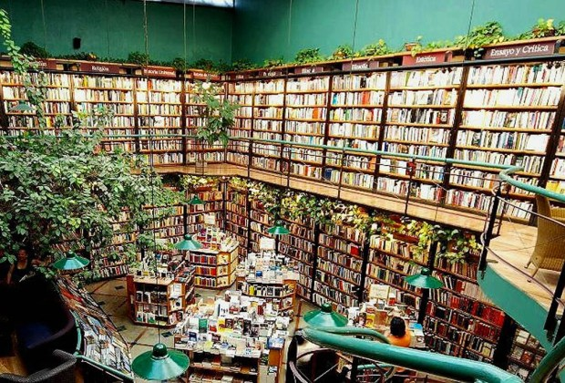 Las mejores cafeterías para leer en la Ciudad de México - cafe4-1024x694
