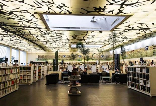 Las mejores cafeterías para leer en la Ciudad de México - cafe5-1024x694