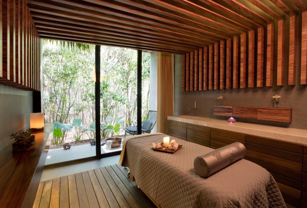 Descubre el Cenote Spa, un verdadero santuario de relajación