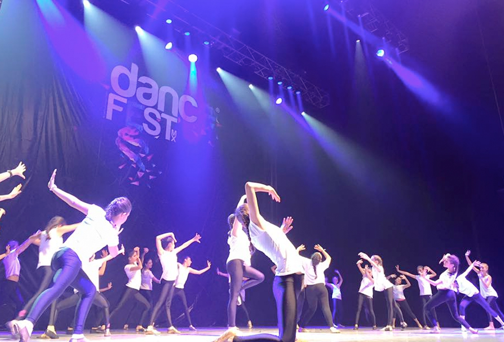 ¡Así se vivió la primera edición de Dance Fest MX! - dance-fest-3