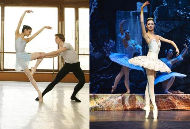 #CulturalFriday: Los bailarines mexicanos más famosos en el mundo - danza1-1024x694