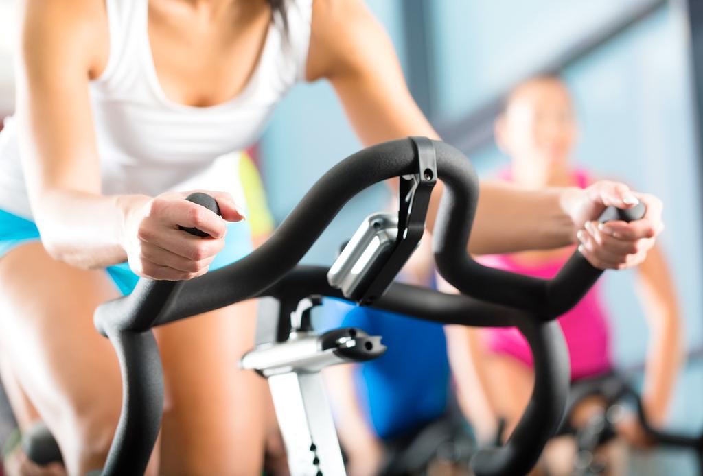 ¿Gérmenes en el gym? 5 maneras de alejarte de ellos