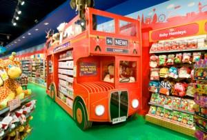 Descubre los 10 juguetes más pedidos para celebrar el día del niño