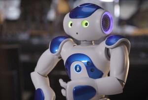 Connie: el primer robot concierge de los hoteles Hilton