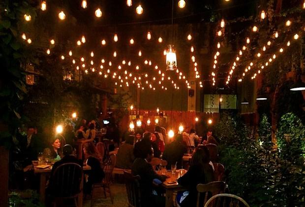 Los 10 restaurantes más acogedores de la Roma - huset-2-1024x694